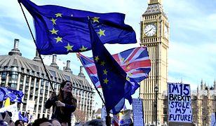 Brexit: Wielka Brytania przewiduje cięcia podatków i ceł