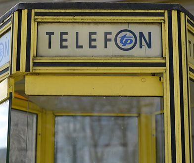 Jeszcze w sierpniu 2016 r. w Polsce było ok. 4,4 tys. publicznych aparatów telefonicznych