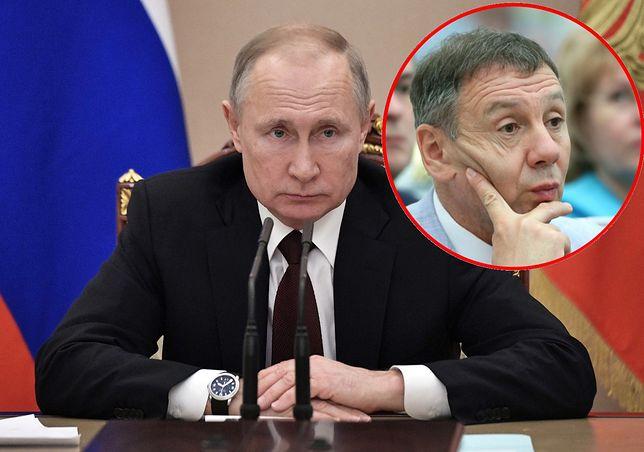 Przełom w relacjach z Rosją? Doradca Władimira Putina apeluje o dialog z Polską