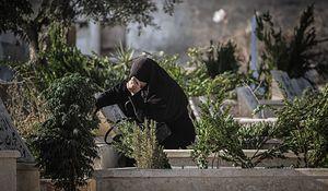 Piekło w Syrii trwa nadal. W walkach Turków z Kurdami zginęło kilkunastu bojowników