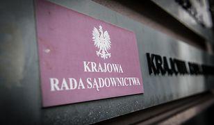 KRS wydało pół miliona złotych na noclegi w luksusowym hotelu