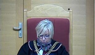 Trybunał Konstytucyjny zajmuje się wnioskiem premiera Mateusza Morawieckiego w sprawie uchwały Sądu Najwyższego