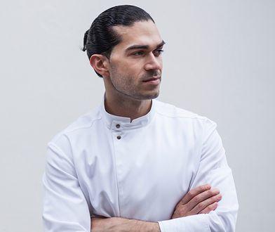 Specjalista o kuchni molekularnej - Jozef Youssef