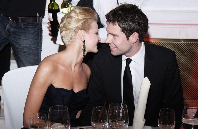 Małgorzata Kożuchowska i Bartłomiej Wróblewski tworzą szczęśliwe małżeństwo