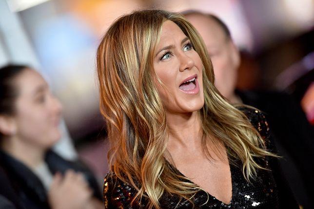 Ludzie kochają Jennifer Aniston. Dlaczego?