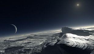 Naukowcy: Pluton jest zupełnie inny, niż się spodziewaliśmy. Może tam istnieć życie