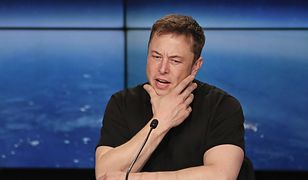 Elon Musk nazwał człowieka, który ratował dzieci w Tajlandii pedofilem