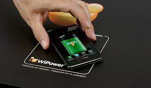 Qualcomm - bezprzewodowe ładowanie metalowych smartfonów