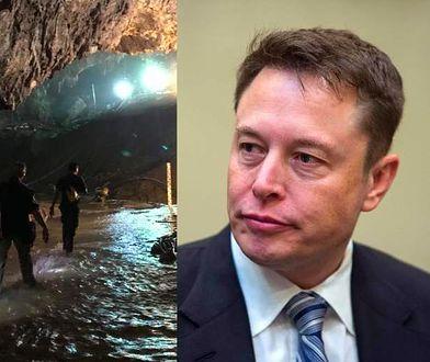 """Elon Musk nie kończy afery z """"pedofilem"""". Chce, aby ten go pozwał"""