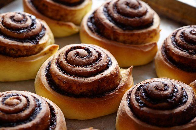 Śliszki – oryginalne ciasto na Wigilię