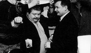 Tadeusz Kopczyński był przez wiele lat zaufanym kierowcą Jarosława Kaczyńskiego