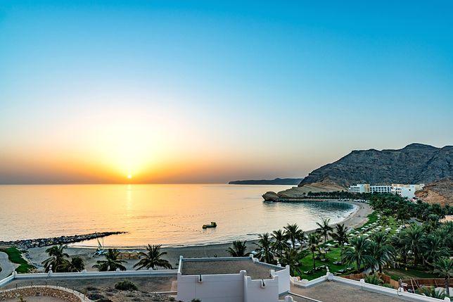 Oman - coraz popularniejszy kraj na Bliskim Wschodzie