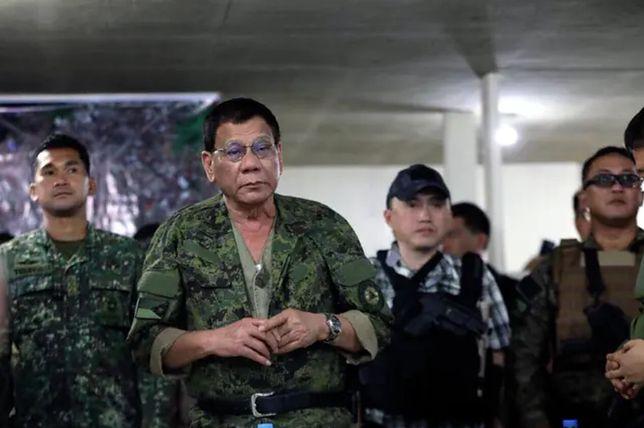 Konflikt między Filipinami a Kanadą narasta. Wprowadzono zakaz podróżowania