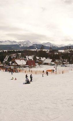 Stacja narciarska Harenda
