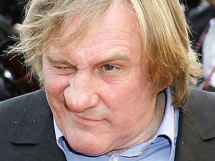 Depardieu: Co oni widzą w tej Binoche?!