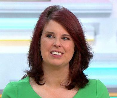 Emma Byrne twierdzi, że dzieci powinny przeklinać
