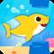 Baby Shark RUN icon