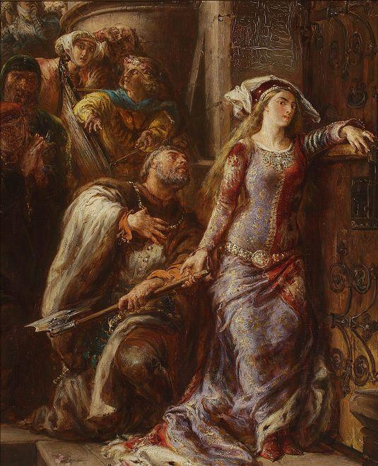 Jak imprezowała królowa Jadwiga?