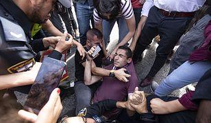 Zamieszki w Jerozolimie. Ponad 200 rannych