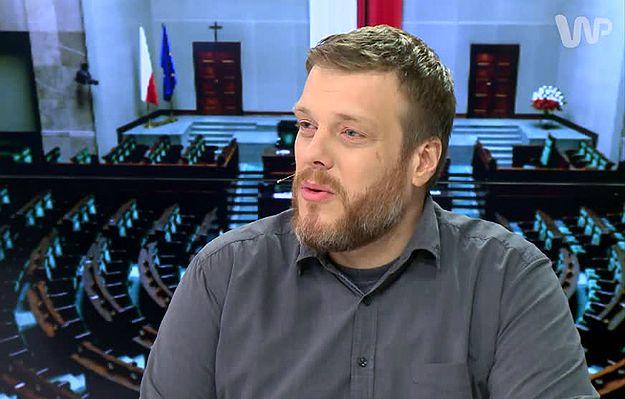 """""""WP rozmowa"""". Zandberg: to nie jest jeszcze czas na giełdę nazwisk kandydatów na prezydenta Warszawy"""