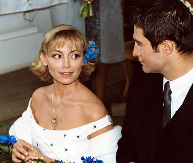 Katarzyna Chrzanowska i Waldemar Goszcz