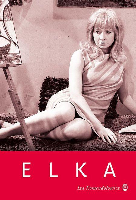 """""""Elka"""" - biografia Elżbiety Czyżewskiej"""