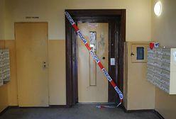 Zatrzymano 30-letniego złodzieja kabli zwisowych z wind w sosnowieckich blokach