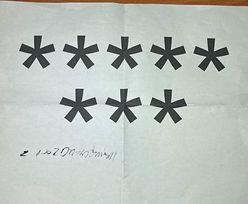 """PKW o Ośmiu Gwiazdach. Czy w czasie ciszy wyborczej wolno pisać """"***** ***""""?"""