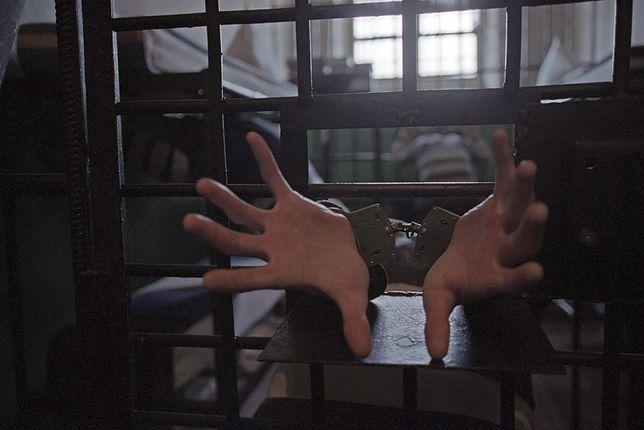 Marek K. został skazany w 1991 roku w Olsztynie