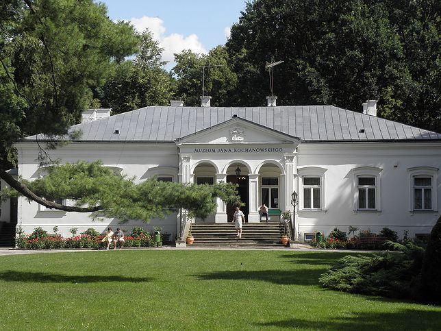Szlak Rodu Kochanowskich