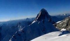 Wideo Bieleckiego ze zdobycia Broad Peak