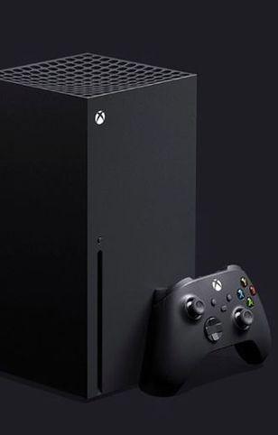 Xbox Series X - nowa konsola Microsoftu