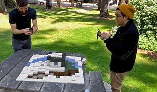 Minecraft Earth we wczesnym dostępie już w Polsce na Androidzie i iOS
