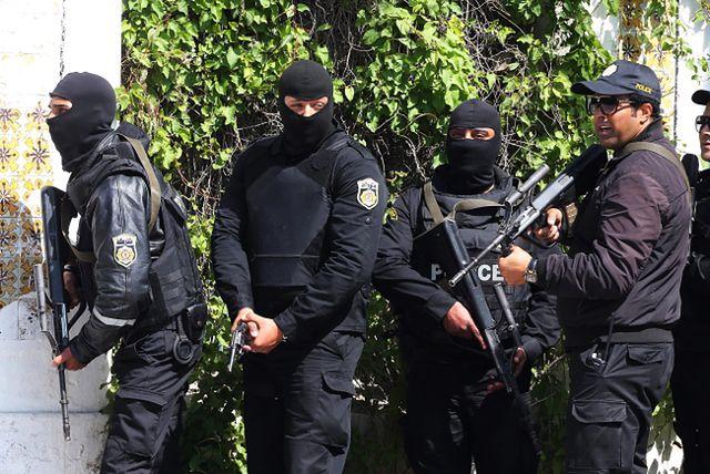 Dwóch terrorystów zastrzelonych