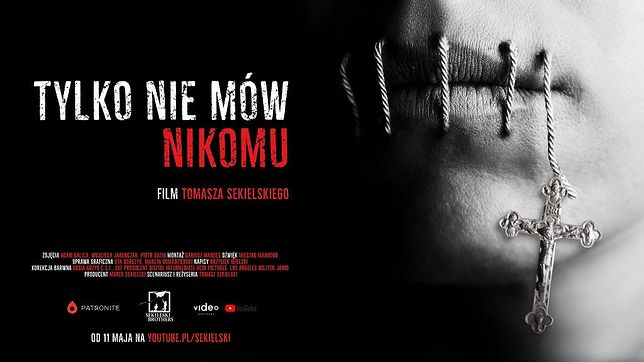Tylko nie mów nikomu - film Sekielskiego