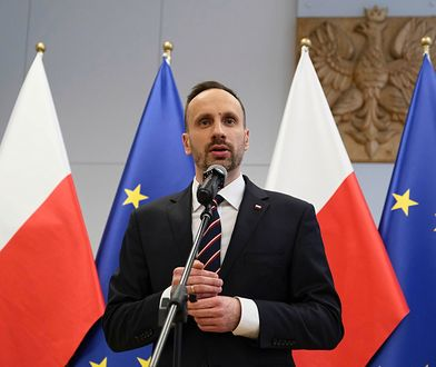 Janusz Kowalski o debacie ws. finansowania onkologii i walce z rakiem w Polsce.