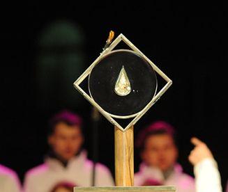 Obchody rocznicy śmierci Jana Pawła II