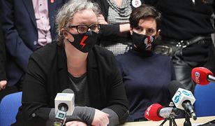 """Liderka Strajku Kobiet: """"Nie zamierzałyśmy wyciągać ludzi na ulice"""""""