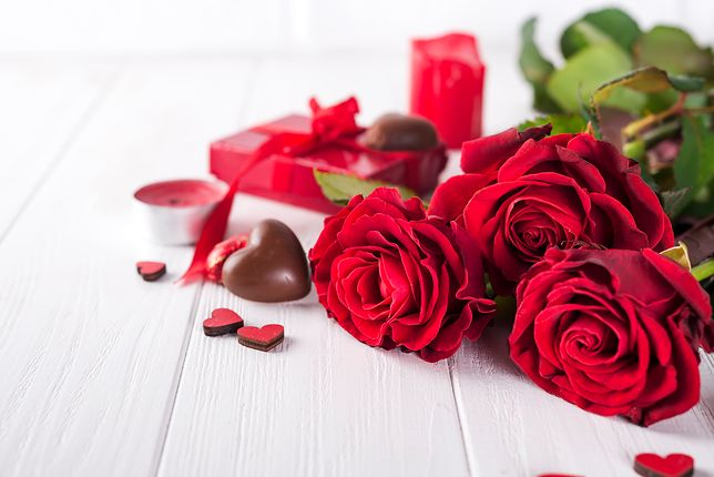Walentynki 2020. Wierszyki i życzenia na święto zakochanych
