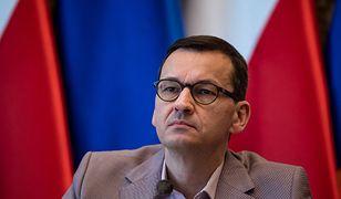 Premier Mateusz Morawiecki wspomina śp. ojca, który obchodziłby teraz urodziny
