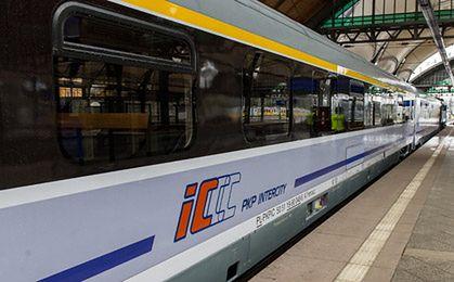 PKP Intercity wyda 1,3 mln zł netto na tablety