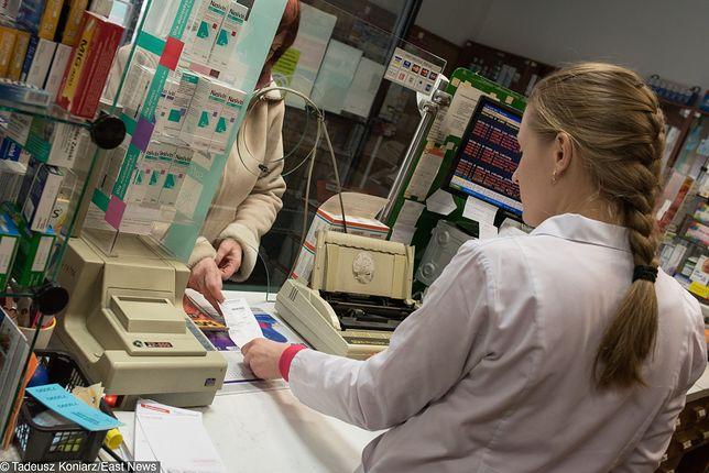 Dziewięć serii popularnego antybiotyku Polfy musi zniknąć z rynku. Problemy z jakością, ale lek bezpieczny