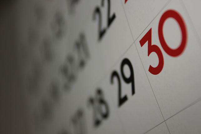 Rok szkolny 2020/2021- jak wygląda tegoroczny kalendarz zajęć?