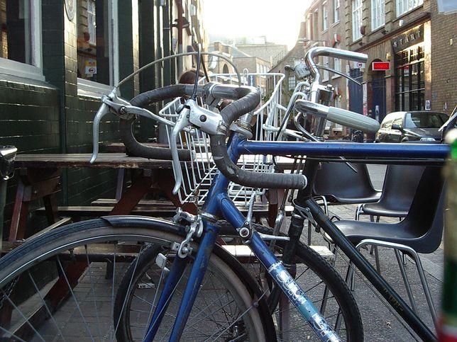Inspekcja Handlowa sprawdziła sprzedawców rowerów.