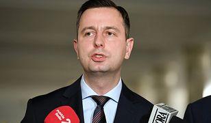 Wybory prezydenckie 2020. Władysław Kosiniak-Kamysz nie chce prezydenta z PO i PiS
