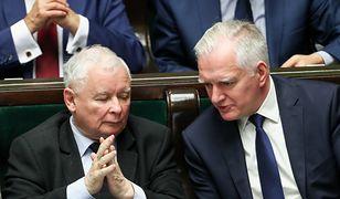 Porozumienie Jarosława Gowina znowu miało nie zostać poinformowane o decyzji koalicjantów