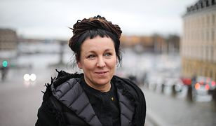 Olga Tokarczuk dostała Nagrodę Nobla w dziedzinie literatury za 2018 r.