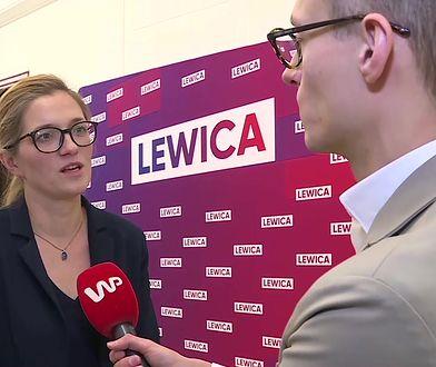 Magdalena Biejat odwołana. Mamy komentarz
