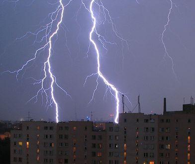 Gdzie jest burza? Pogoda na piątek, 30 sierpnia. IMGW wydał ostrzeżenia dla dwunastu województw