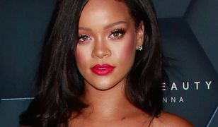 Rihanna od ponad roku próbowała dogadać się z ojcem.